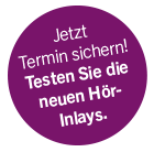 Ein Aktions-Button